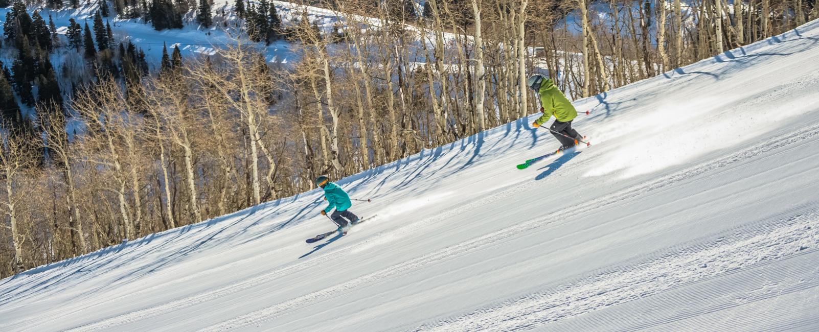 The Ski Utah Passport + Yeti Pass Is the Best Deal For Skiing Families