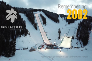 Two Olympic Stories: Remembering 2002 thumbnail