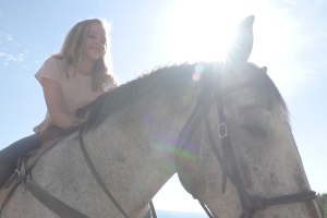 Best Places for Horseback Riding In Utah