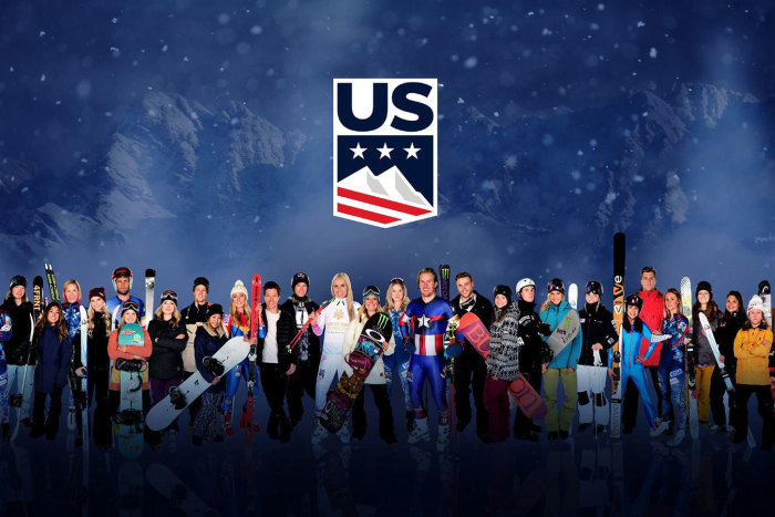 Utah Olympians to Watch