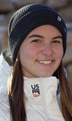 Madison Olsen