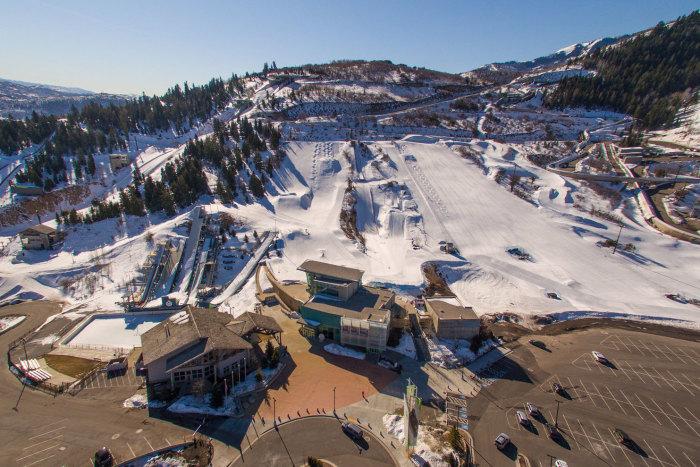 Utah's Olympic Legacy Continues thumbnail
