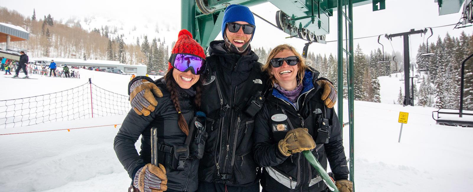Utah's Ski Resorts Are Hiring | Job Fairs & More