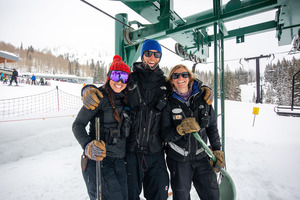 Utah's Ski Resorts Are Hiring | Job Fairs & More thumbnail