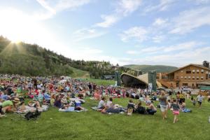 Utah's Summer Concerts thumbnail