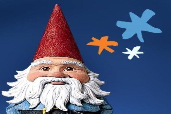 Travelocity Gnome (gnome)