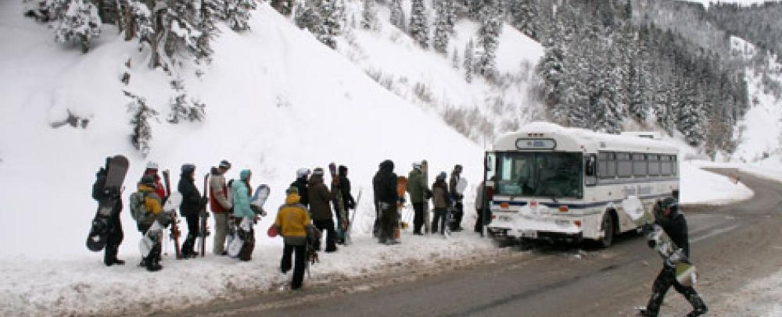We did it! PowderTwins ski all 14 Utah Resorts