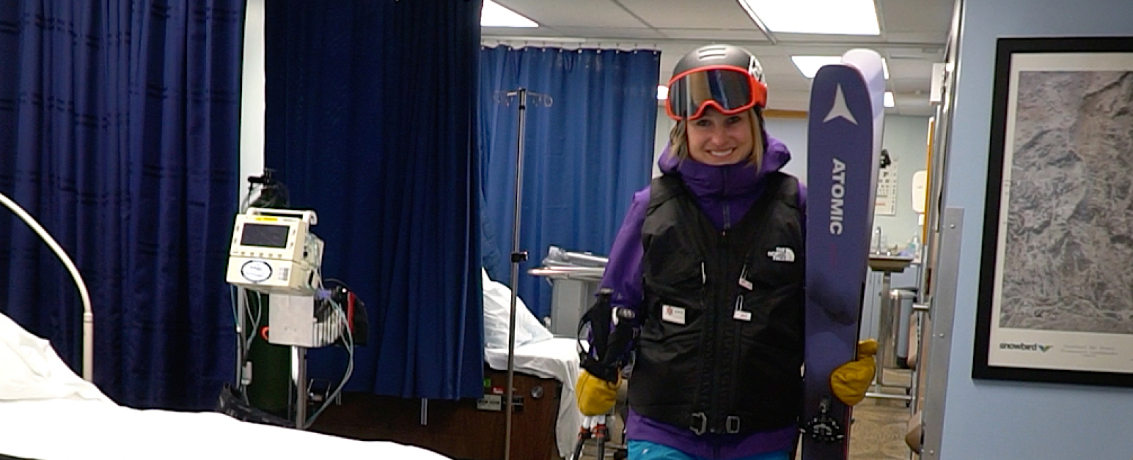Wild Women of the Wasatch | ep11 | Gnarly Nurses