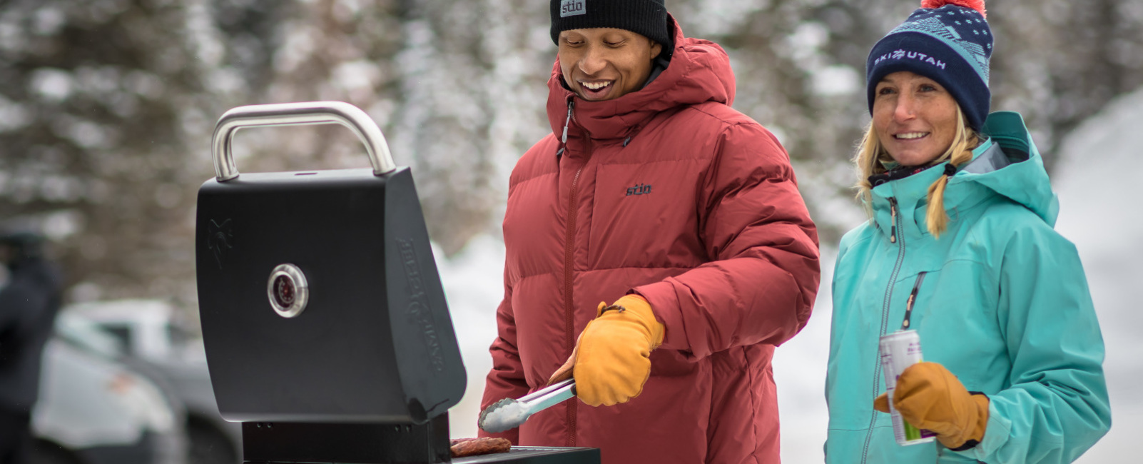 Winter Tailgating Tips: From Basic Necessities to Parking Lot Royalty