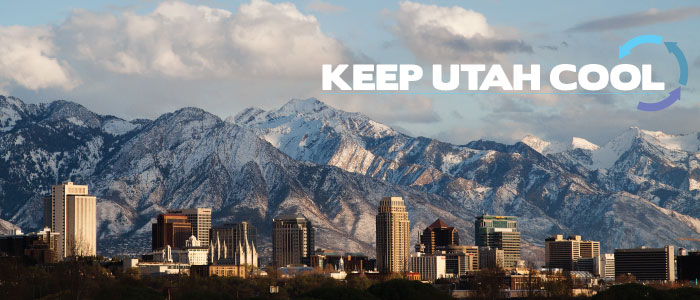 Keep Utah Cool Intro Image