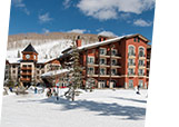 Solitude Resort Lodging