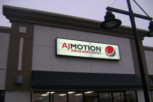 AJ Motion Sports - Millcreek/Salt Lake City