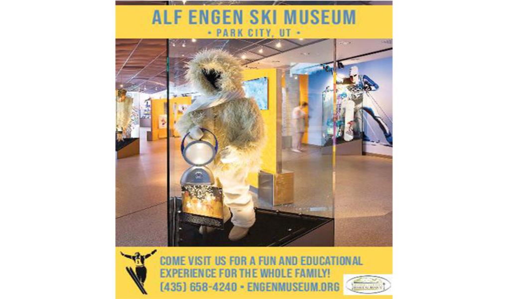Alf Engen Museum