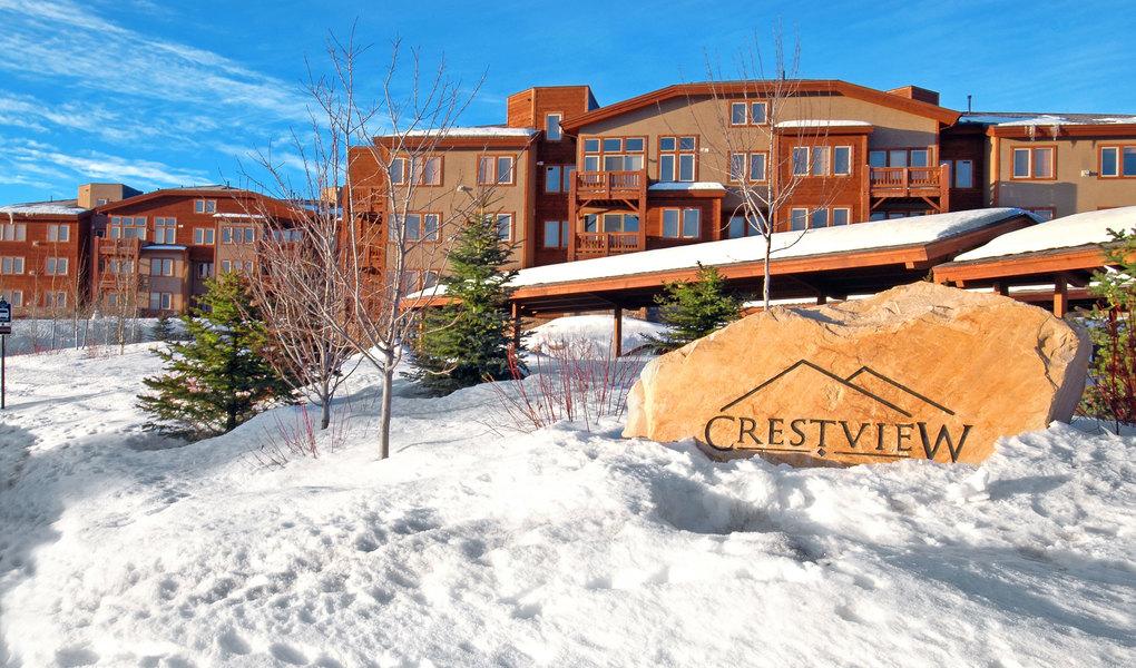Crestview Condominiums