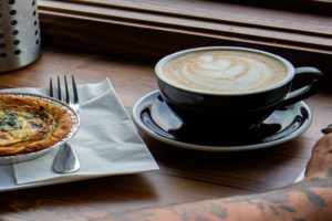 Alpha Coffee