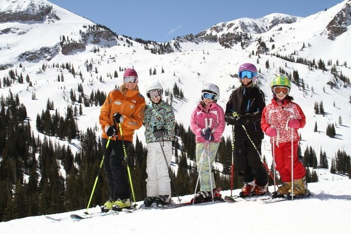 Alta Children's Lessons