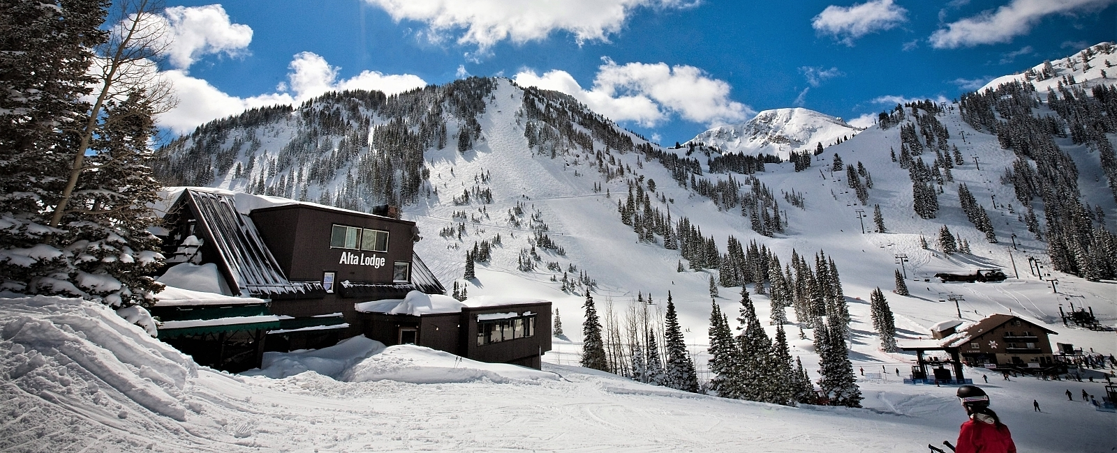 Alta Lodge - Alta Ski Area