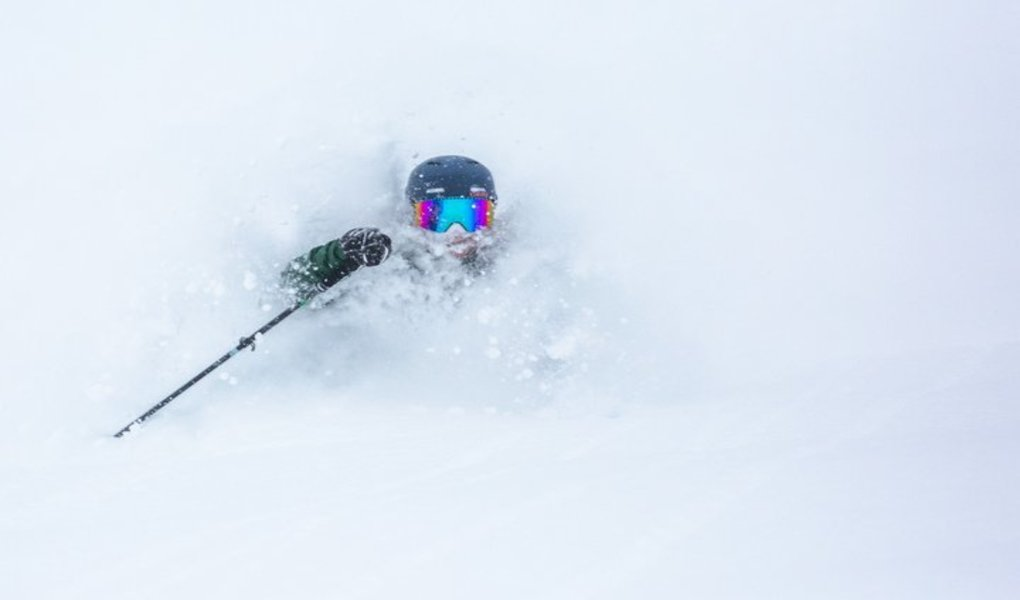 Alta's World Famous Powder Snow