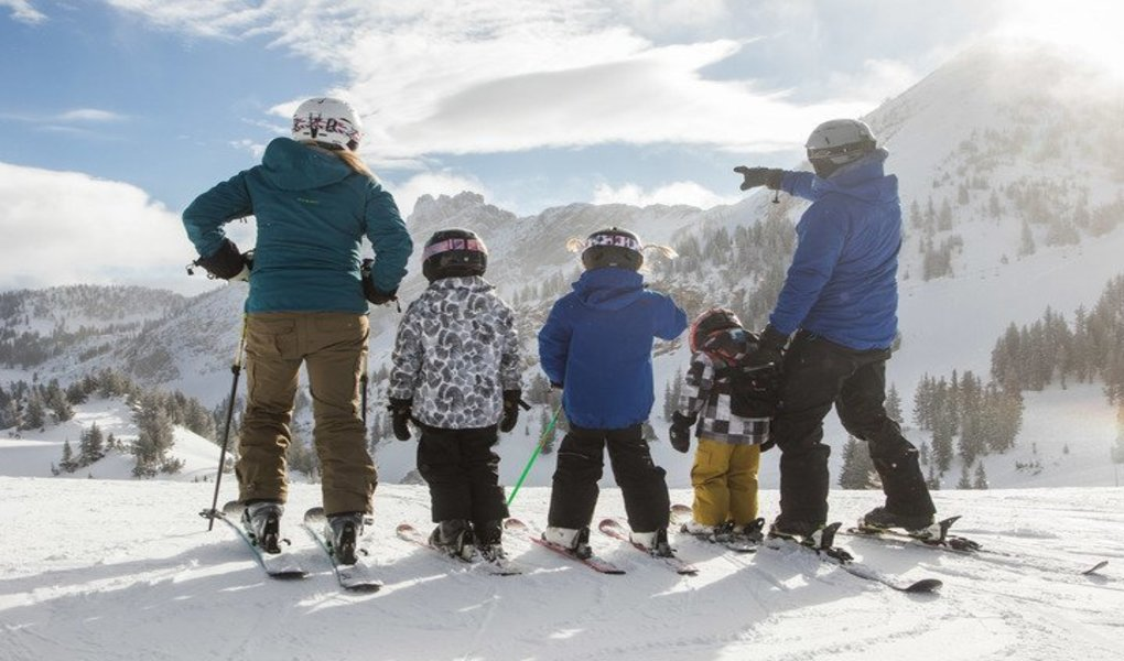 Alta is for Families
