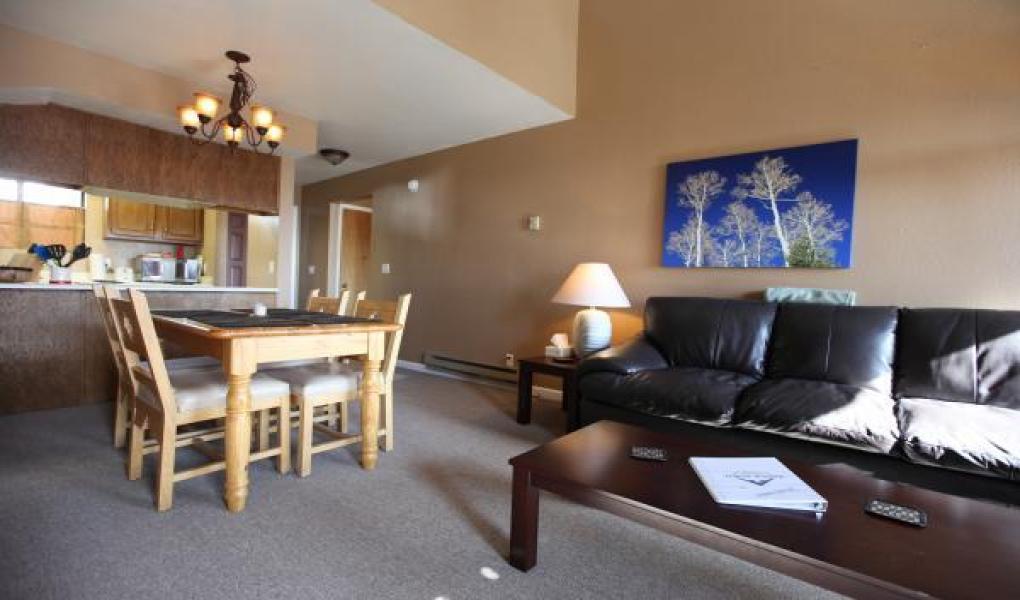 Aspen Suites (Eagle Point Resort)