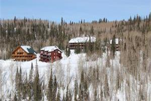 Aspen Suites