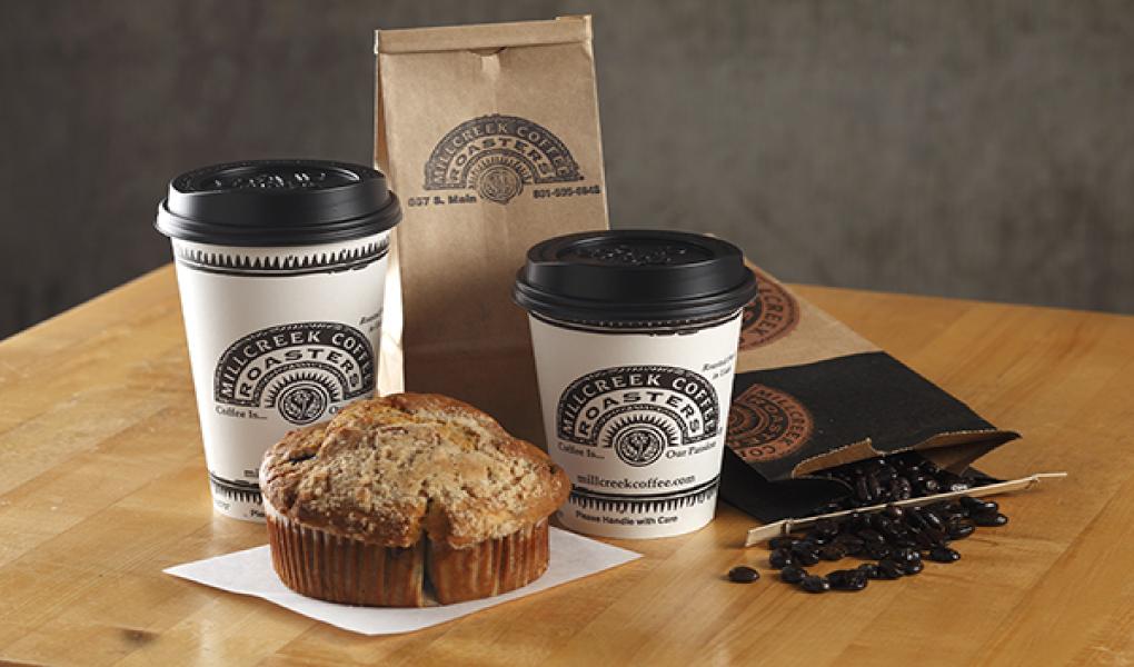 Baked & Brewed Cafe
