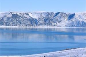 Bear Lake Convention and Visitors Bureau