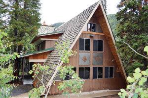 Bear Trap Lodge