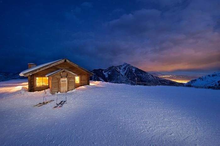 Sundance Bearclaw Cabin