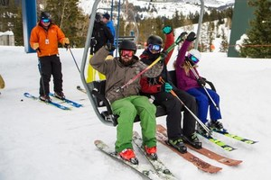 Beaver Mountain Adult Lessons