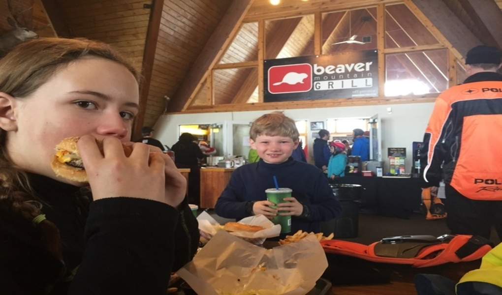 The Beaver Grill