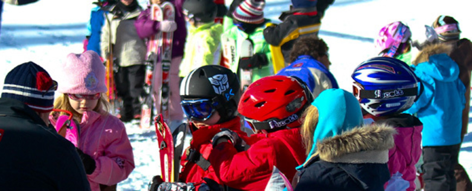 Beaver Mountain Private Lessons