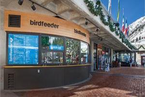 Birdfeeder