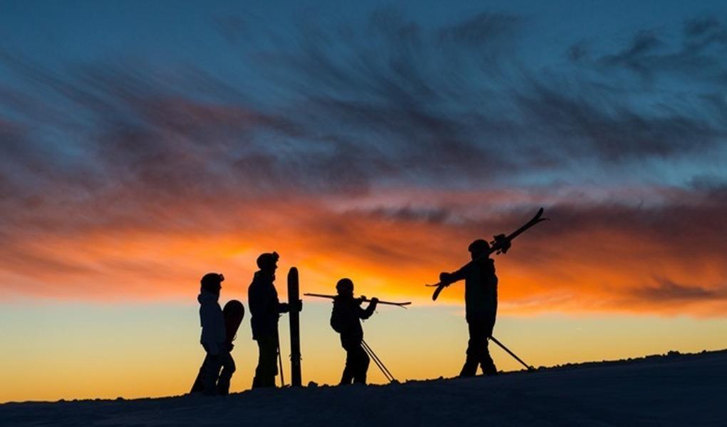 Ski Rentals Made Easy!