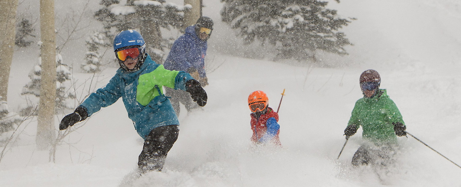 Breeze Ski Rentals - Newpark