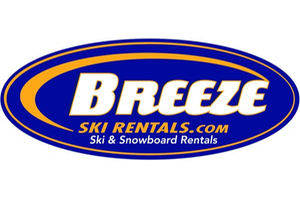 Breeze Ski Rentals - Ice Rink at Park City Mountain