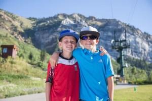 Snowbird Summer Camps