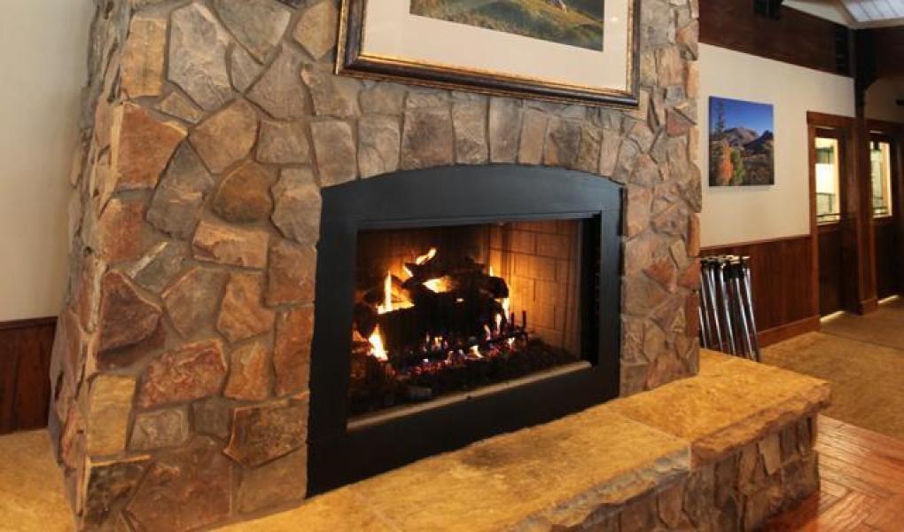 Canyonside Lodge (Eagle Point Resort)
