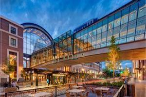 City Creek Center Shopping and Dining