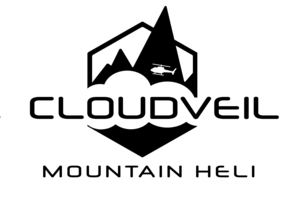 Cloudveil Mountain Heli