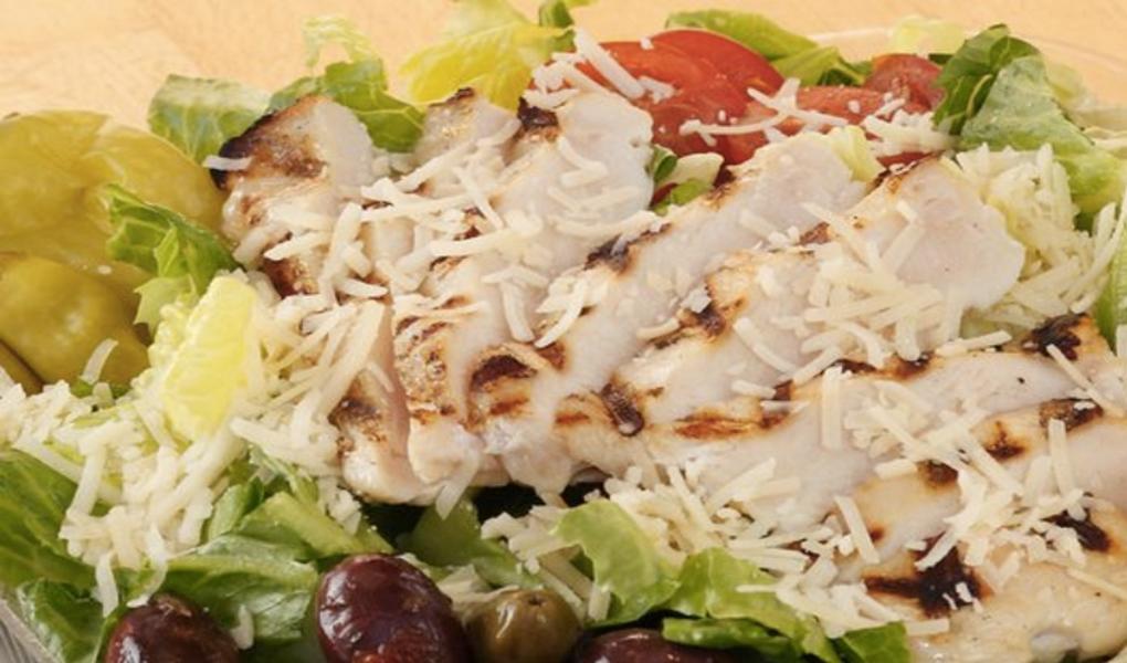 Creekside Cafe Salad