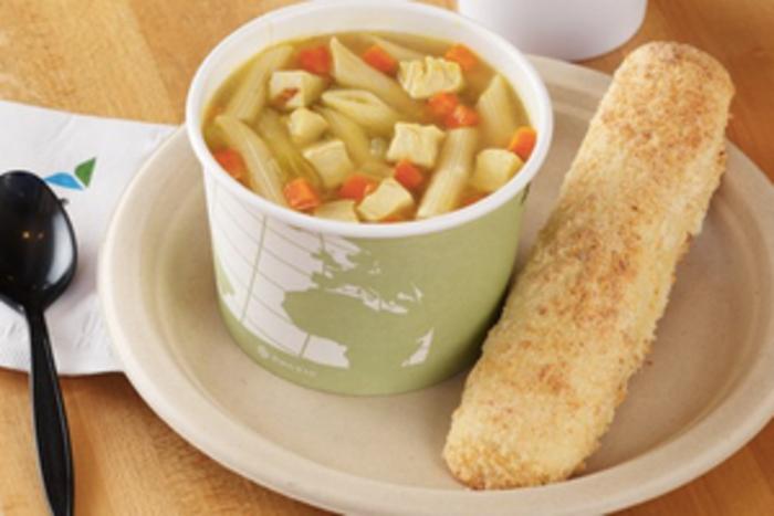 Snowbird Creekside Café & Grill