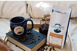 Daily Rise Coffee