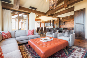 Deer Valley Collection by Resorts West