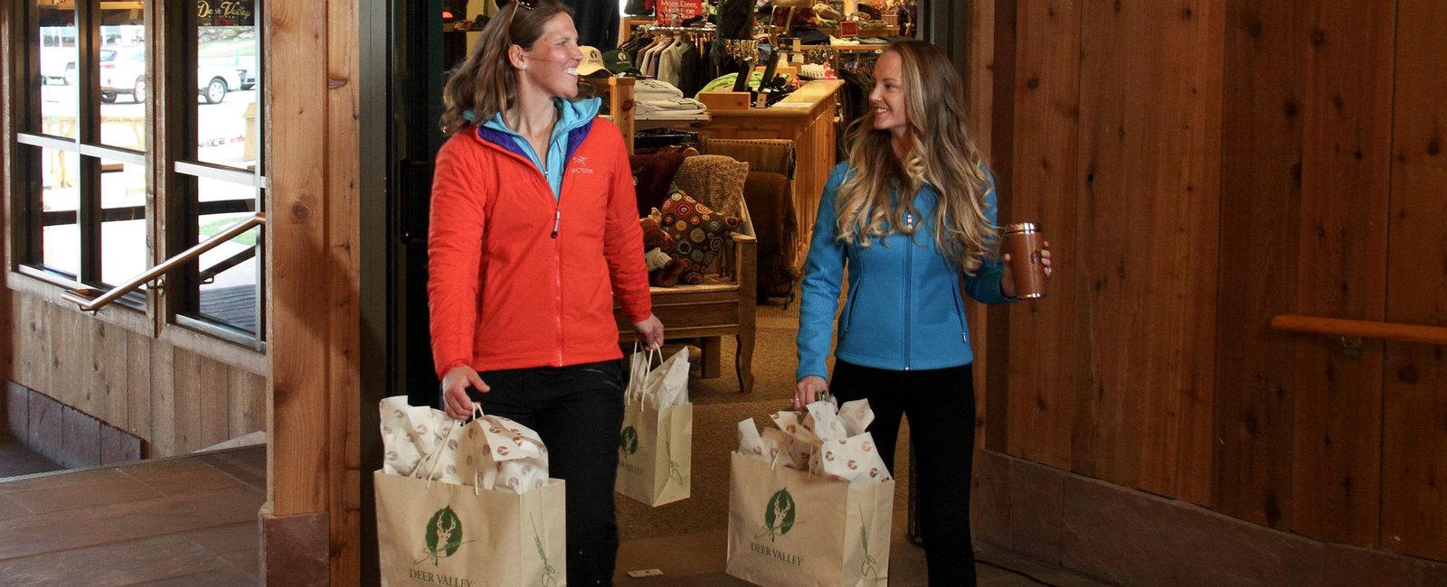 Deer Valley Signatures Stores
