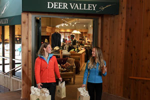 Discover Deer Valley Signatures Stores