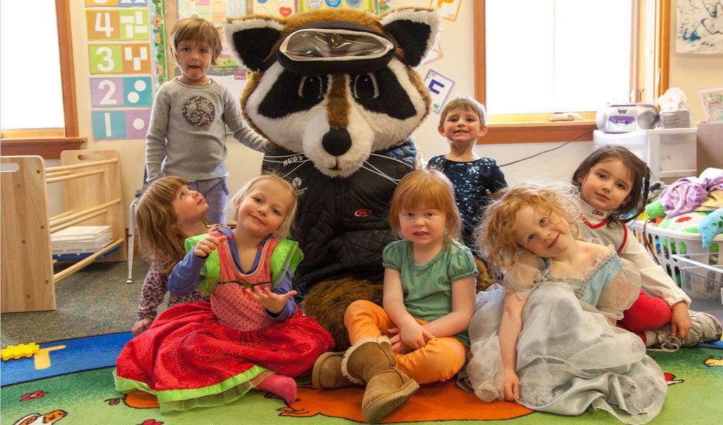 Deer Valley Resort Children's Center
