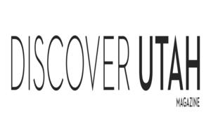 Discover Utah Magazines