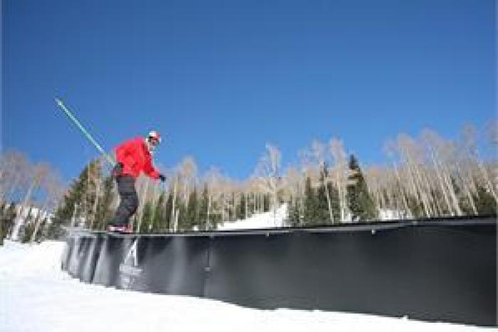 Eagle Point Terrain Park