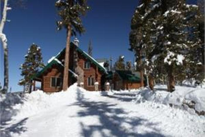 Eagle Point Vacation Homes